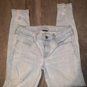 American Eagle Jeans (AEO) 👖